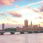 MY CHALLENGE:  A WEEK IN LONDON FOR UNDER $200!
